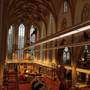 Euro aan bezuiniging bibliotheek kwijtgescholden zutphen24 - Idee bibliotheek ...