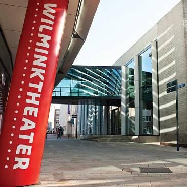 D66 wil cultuuraanbod voor heel Twente