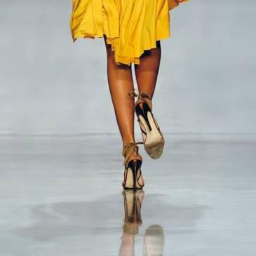 Modeshow leerlingen ROC van Twente
