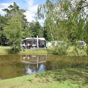 Voordelig kamperen op Buytenplaets Boekelo