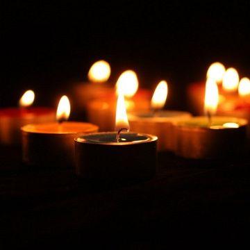 Wereldlichtjesdag in uitvaartcentrum Vredehof