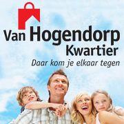 Kinderrommelmarkt Van Hogendorpkwartier naar 26 augustus