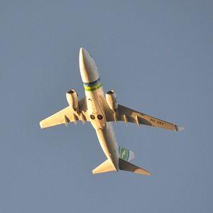 Grotere kans op neerstorten vliegtuig
