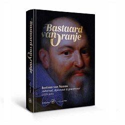 Maassluizer schrijft biografie bastaard Van Oranje