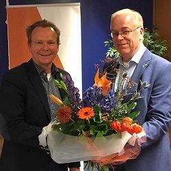 Van der Wees officieel lijsttrekker VVD