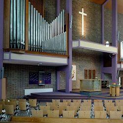 Uniek transcriptieconcours in Immanuëlkerk