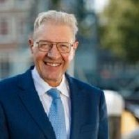 John Dolstra lijsttrekker voor ChristenUnie