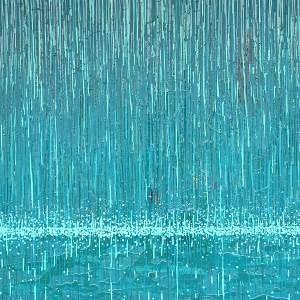 Problemen met regenafvoer bij VDL
