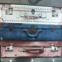 De Koffer biedt etalage in grotere winkel