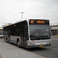 Bedrijven peilen behoefte aan bus via Havendijk