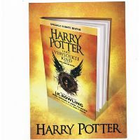 Aftellen tot de nieuwe Potter - met een feest