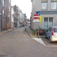 Vragen over verkeer in Boterstraat