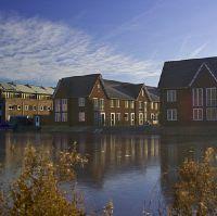 Bouw laatste 24 woningen langs Houthaven begint