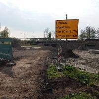 Tunnelaanleg meer werk dan gedacht