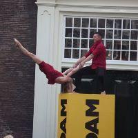 Toerismeprofs maken kennis met Schiedam