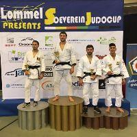 Twee keer winst voor judoka's SI Schiedam bij Soevereincup