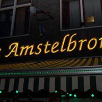 De Amstelbron, moet die echt 'De Hertog' gaan heten?