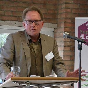 Bijzonder initiatief in Vlaardingen: een sociale supermarkt