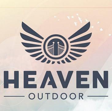 Line-up Heaven Outdoor praktisch rond
