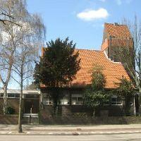 Advies: Hoeksteenkerk dicht