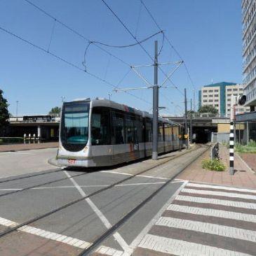Tram over 's-Gravelandseweg moet er ook komen zonder station Kethel
