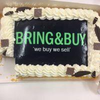 Bring & Buy, nieuw op Broersvest
