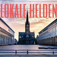 Nieuw festival: Lokale Helden