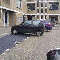 Bewoners Groenoord geïrriteerd om parkeerbonnen