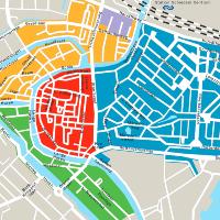 Meer parkeerruimte in Schiedam?