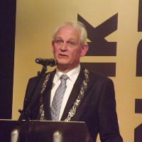 Lamers: Schiedam stad van gesprek en dialoog