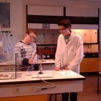 Slagingspercentages Schiedamse scholen conform landelijk beeld