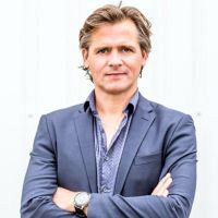 Haarsma nieuwe hoofdredacteur RTV Rijnmond