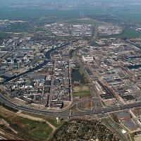 Gemeente Schiedam sluit twee autobedrijven