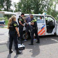 Schietpartij in Willem Pijperstraat