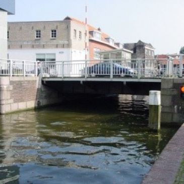 Bij Ooievaarsbrug zijn lessen van Proveniersbrug in praktijk gebracht