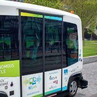 Schiedam proeftuin voor zelfrijdend vervoer?