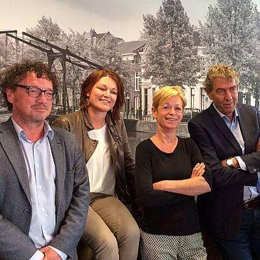 Frankelandgroep stevent weer af op topnotering Beste Werkgever