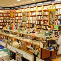 Boekenwinkels belangrijk voor cultuur