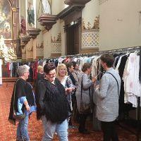 'Da's Leuk!' toont voorjaarscollectie in Havenkerk
