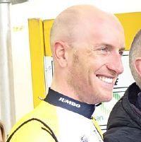 Van Emden wint in West-Vlaanderen