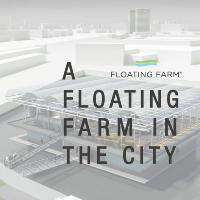 Onrust over realisatie plannen drijvende stadsboerderij