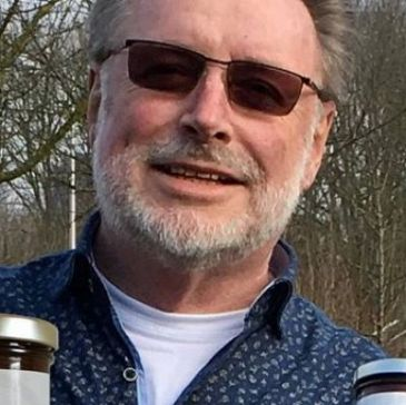 Schiedam snakt naar hagelpasta van oud-inwoner Henk Kramer