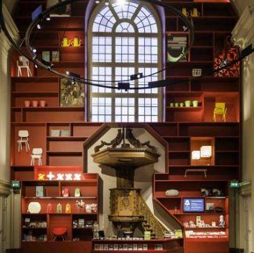 Stedelijk Museum haalt Koude Neuzen nu wel de warmte in