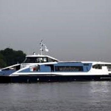 Evaluatie Waterbus in 2020