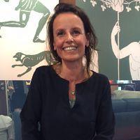 Mevrouw Dorussen op voor Geschiedenisleraar van 2017