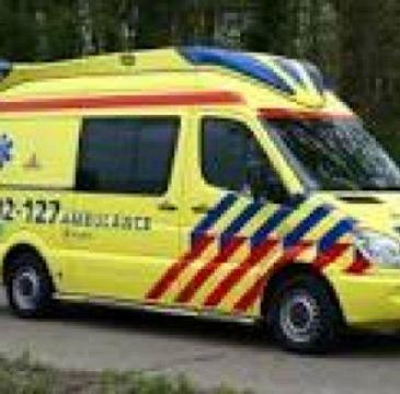 Meer ambulances, dan sneller ter plekke!