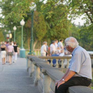 Rekenkamer brengt zelfredzaamheid ouderen in beeld