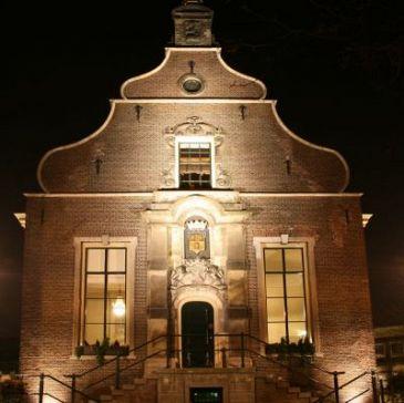 Trouwzaal open voor sterk imago Schiedam