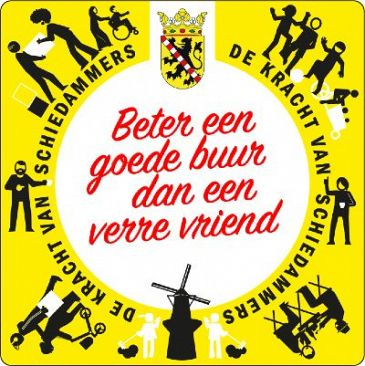 Stadsgesprek: hoe maken we Schiedam fijner?