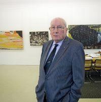 CoBrA-werken van Sonnenberg langer te zien